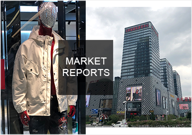 Stylish -- The Comprehensive Analysis of Wholesale Markets in Wenzhou