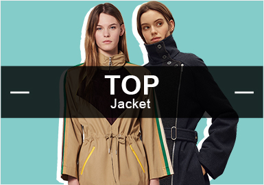 Jackets- The TOP List of Womenswear