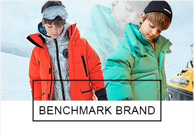 A Warm Winter -- The Comprehensive Analysis of Boys' Puffa Jackets from Benchmark Brands