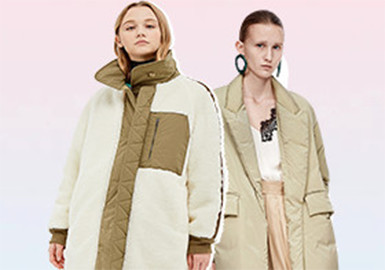Lethargic and Comfortable Time- The Silhouette Trend for Women's Puffa Jackets