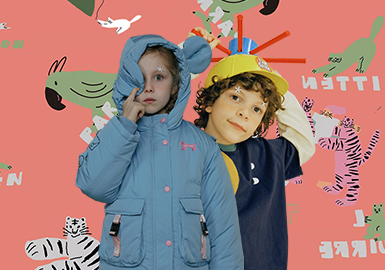 Smart and Playful- TYAKASHA The Benchmark Brand of Kidswear