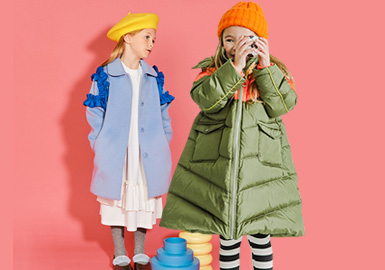 Gifts for Little Ladies -- LITTLE CLOSET The Kidswear Benchmark Brand