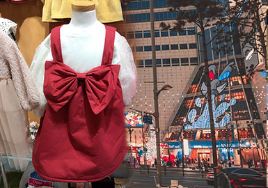The Fashion Vane -- The Comprehensive Analysis of Kidswear in Korean Markets