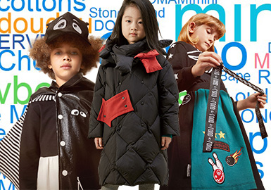 The TOP List of Designer Brands in The Second Half of The Year -- The TOP List of Kidswear
