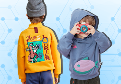 Sweatshirts -- The TOP List of Boys' Wear