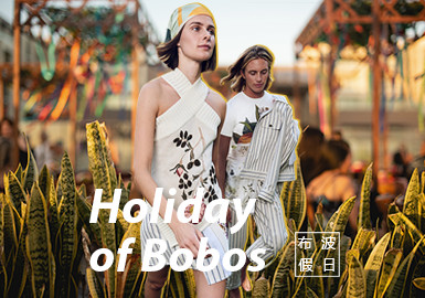 Holiday of BoBos -- The Pattern Trend
