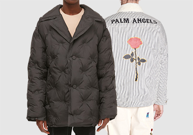 Creative and Practical -- The Comprehensive Analysis of Trunk Shows for Men's Puffa Jackets