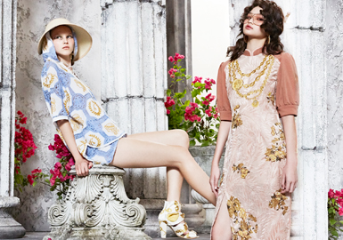 Hidden Treasure -- Kloset The Analysis of Womenswear Designer Brand