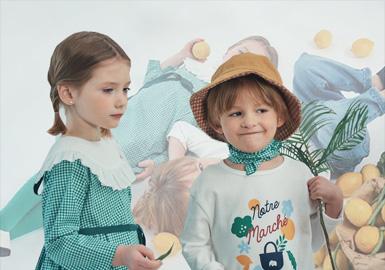 Chocolate and Elephant -- Choco.el The Kidswear Benchmark Brand