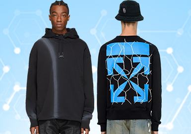 Sweatshirts -- The TOP List of Menswear