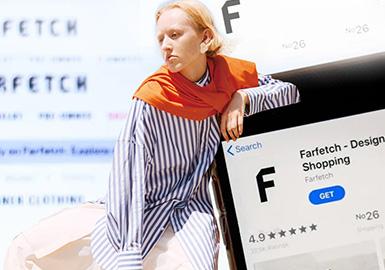 Farfetch -- The Comprehensive Analysis of E-commerce Platform