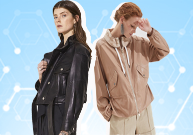 Fur and Leather -- The TOP List of Womenswear