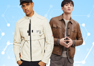 Fur and Leather -- The TOP List of Menswear