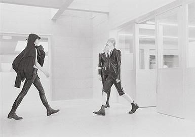 Modern Aesthetics -- Juun.J The Menswear Designer Brand