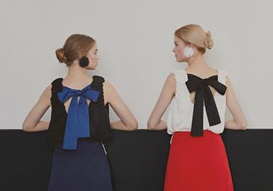 Romanchic -- The Womenswear Designer Brand