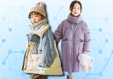 Puffa Jackets -- The TOP List of Girls' Wear