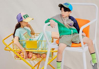 Extraordinary Sports -- via september The Kidswear Benchmark Brand