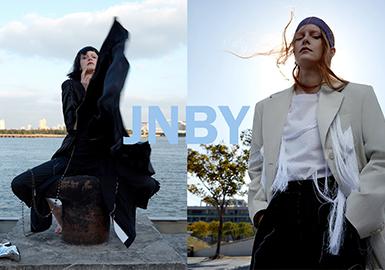 JNBY -- The Womenswear Benchmark Brand