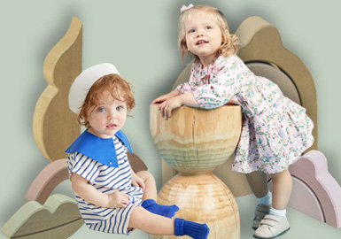 A Unique Childhood -- moimoln The Kidswear Designer Brand