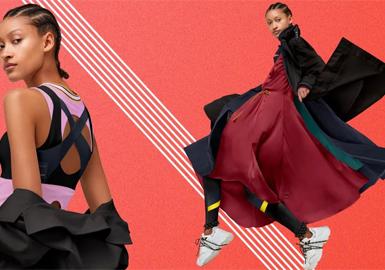 Yoga Community -- Lululemon The Womenswear Benchmark Brand