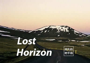 Lost Horizon -- A/W 21/22 Theme Trend