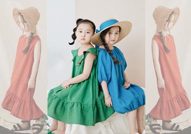 Fashionable Kids -- Roanjane The Kidswear Benchmark Brand