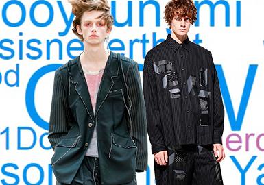 TOP 10 Menswear Emerging Designer Brands in the First Quarter