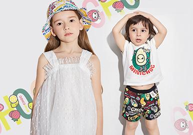 A Wonderful Childhood -- minichoc The Kidswear Designer Brand