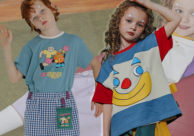 Summer Looks -- TYAKASHA The Kidswear Designer Brand