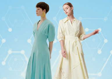 Dresses -- The TOP List of Womenswear