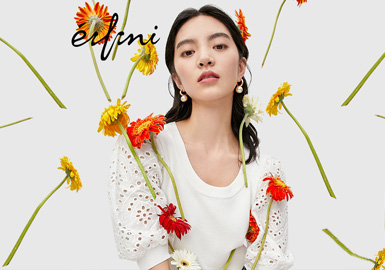 A Beautiful Dream -- EIFINI The Womenswear Benchmark Brand