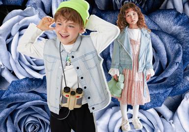 Charming Denim -- The Comprehensive Analysis of Kids' Denim in Markets