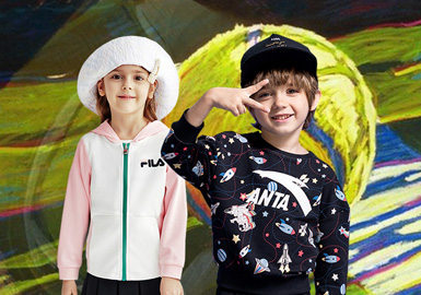 Fashion Sports -- The Comprehensive Analysis of Kids' Sportswear Benchmark Brands