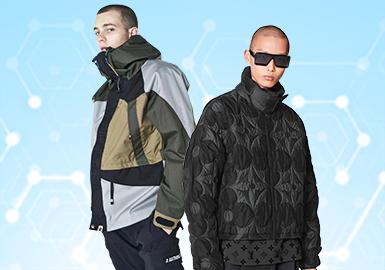 Puffa Jackets -- The TOP List of Menswear