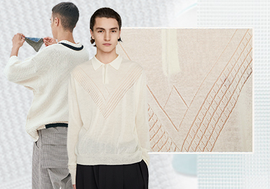 Fine Emotions -- The Craft Trend for Men's Knitwear (Stitch)