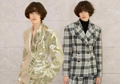 Unique Tone -- ANOUKI The Womenswear Designer Brand