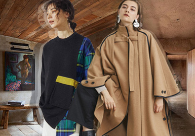 Tranquil Time -- The Comprehensive Analysis of Japanese Womenswear Designer Brands
