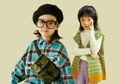 Happiness in Winter -- EOEOS The Kidswear Design Brand