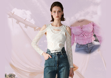 Blouses in the New Era -- The Silhouette Trend for Women's Blouses