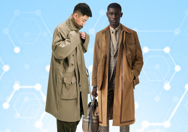 Trench Coat--The TOP List of Menswear