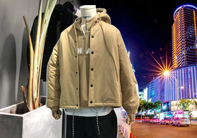 New Urban Fashion -- The Comprehensive Analysis of Guangzhou Menswear Wholesale Markets