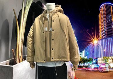 New Urban Fashion -- The Comprehensive Analysis of Guangzhou Menswear Wholesale Markets