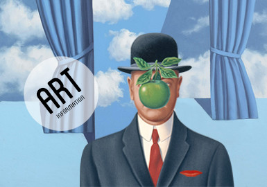 Surrealism -- Introduction of Artists