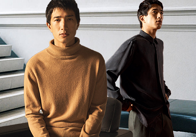Delicate Life and Enduring Style--COS The Menswear Benchmark Brand