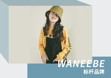 New Definition of Micro-Fashion -- Waneebe The Kidswear Benchmark Brand