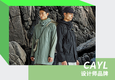 Our Comfortable Mountain -- The Analysis of CAYL The Menswear Designer Brand