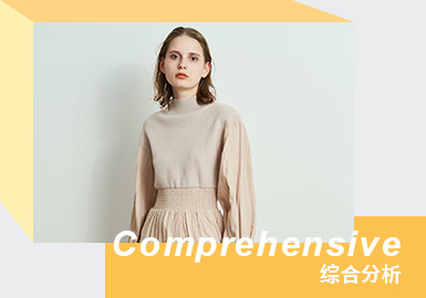 Relaxing and Comfortable -- The Comprehensive Analysis of Japanese Womenswear Designer Brand