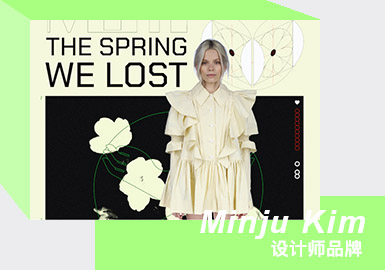 The Spring We Lost -- The Analysis of Minju Kim The Womenswear Designer Brand