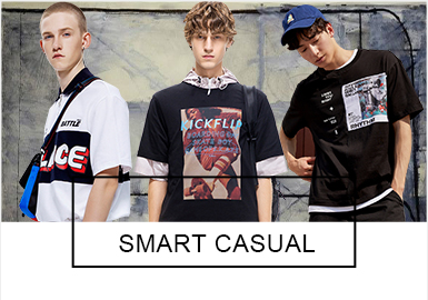 Mixed Styles -- The Comprehensive Analysis of Casual Menswear Brands