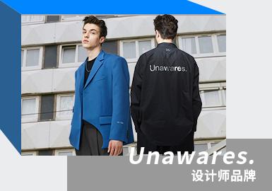 Defect-Rebuild -- The Analysis of Unawares. The Menswear Designer Brand